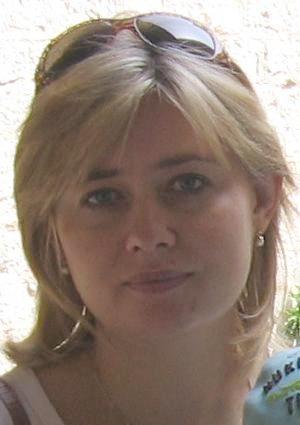 Adriana Pawłowska