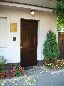 Położenie Gabinetu: ul. Bolesławicka 33